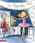 Die Puppenfee von Kristina Dumas (2015, Gebundene Ausgabe)