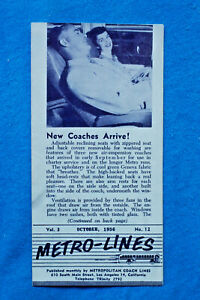 Los-Angeles-Metro-Lines-Oct-1956-New-Coaches-Arrive