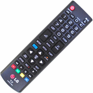 Genuine Lg Akb73715601 Remote Control For Led Tvs With Smart My