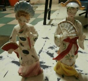Chinese-Vintage-Butterfly-Lovers-Figurine