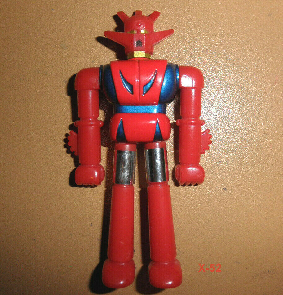 SHOGUN WARRIORS mini DRAGUN getta robo POPY godaikin FIGURE chogokin ROBOT toy