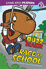 Buzz Beaker and the Race to School by Cari Meister (Hardback, 2011)