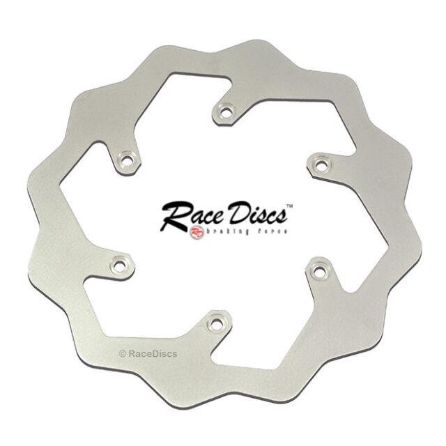 GASGAS Solid Rear Brake Disc EC 300 Racing E F R RD035G RaceDiscs
