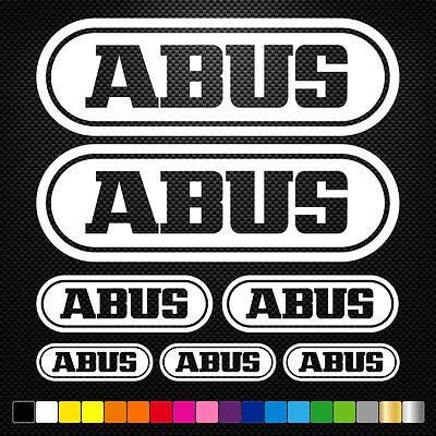 AFAM 14 Stickers Autocollants Adhésifs Auto Moto Voiture Sponsor Marques