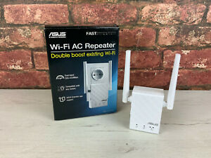 Repetidor Wifi Asus RP-AC51 Dual Band 733Mbps