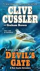 Devil's Gate by Graham Brown, Clive Cussler (Paperback / softback)