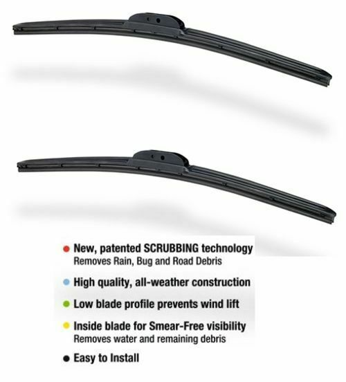 REPLACEMENT WIPER FOR ACURA RDX YEAR 2010 PLATINUM WIPER