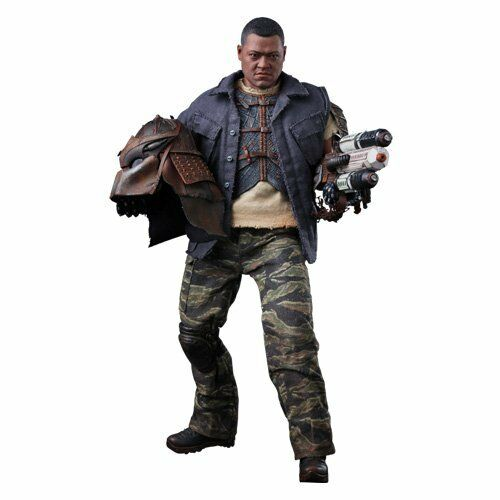 Movie  Masterpiece PROTators 1/6 Scale Figure Norland