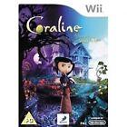 Coraline (Nintendo Wii, 2009)