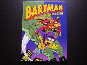 BARTMAN-BEGINS-Album-BD-The-Simpsons-JUNGLE-2011