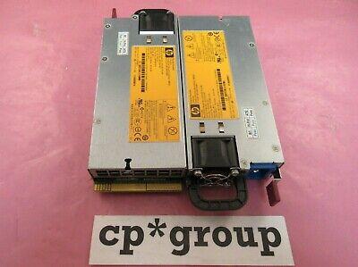 HP 591554-001 591556-201 599383-001 HSTNS-PL22B SERVER POWER SUPPLY PSU 750W