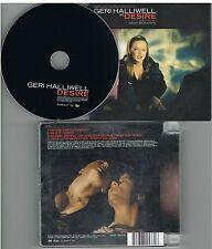 Geri Halliwell – Desire CD 2005