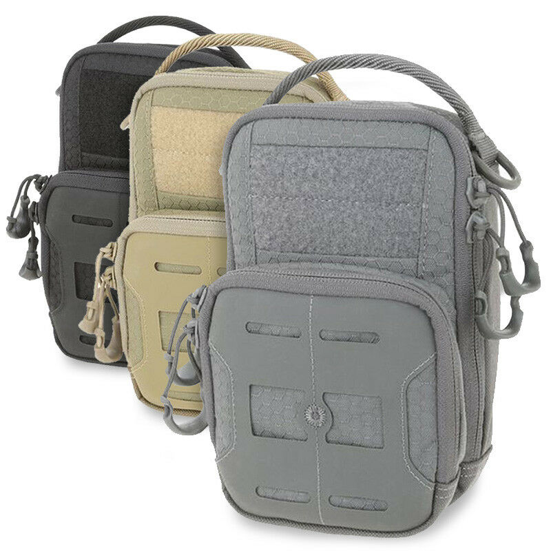 Maxpedition DEP Daily Essentials MOLLE Admin Tool Wallet EDC Waist Belt Pouch