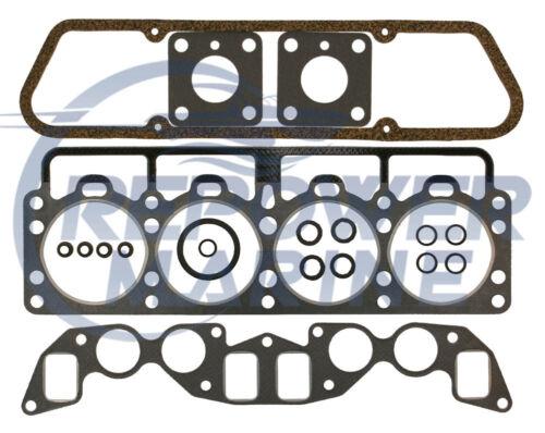 MB18 Head Gasket Kit for Volvo Penta AQ60F AQ110 BB30 BB100 AQ90 AQ95