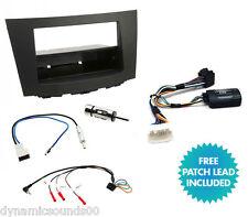 CTKSZ04 Car Stereo Double Din Radio Replacement Fitting Kit For Suzuki Kizashi