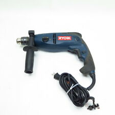 Ryobi D552h 12 Corded 2 Speed Reversible Electric Hammer Drill