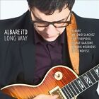 Long Way by Albare iTD (CD, Enja Records)