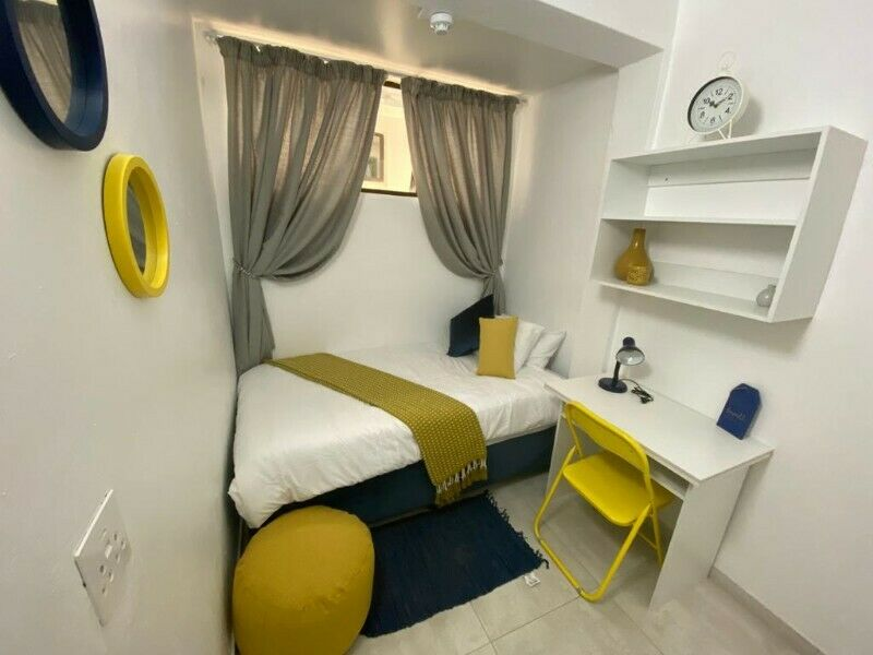 Beautiful Freshly built Furnished student accommodation To Rent