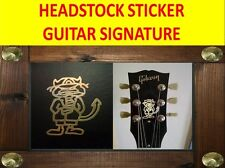 STICKER DEVIL GOLD ANGUS YOUNG AC/DC VISIT OUR STORE WITH MANY MORE MODELS