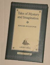 """""""TALES OF MYSTERY AND IMAGINATION"""" EDGAR ALLAN POE"""