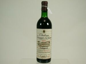 Wein-Rotwein-Red-Wine-1973-Birthday-Chateau-Prieure-Lichine-Grand-Margaux-392-20