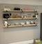 thumbnail 7 - Reclaimed ✅Scaffolding Shelf Scaffold Board Rustic Shelves Industrial Solid Wood