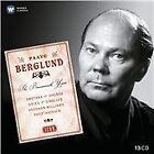 Icon: Paavo Berglund - The Bournemouth Years (2015)