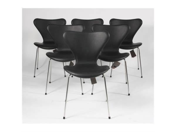 Arne Jacobsen, stol, AJ 3107