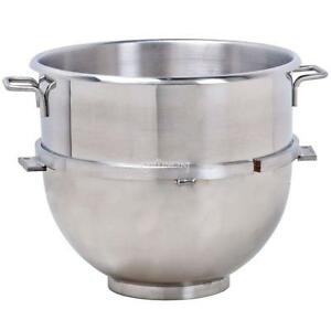 NEW-80-QUART-QT-STAINLESS-STEEL-MIXING-BOWL-FOR-HOBART-MIXERS-7080