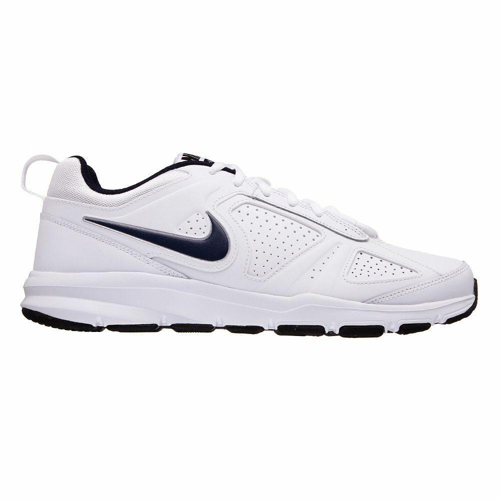 [Nike] 616544-101 T-lite Xi Men Running shoes Sneakers White