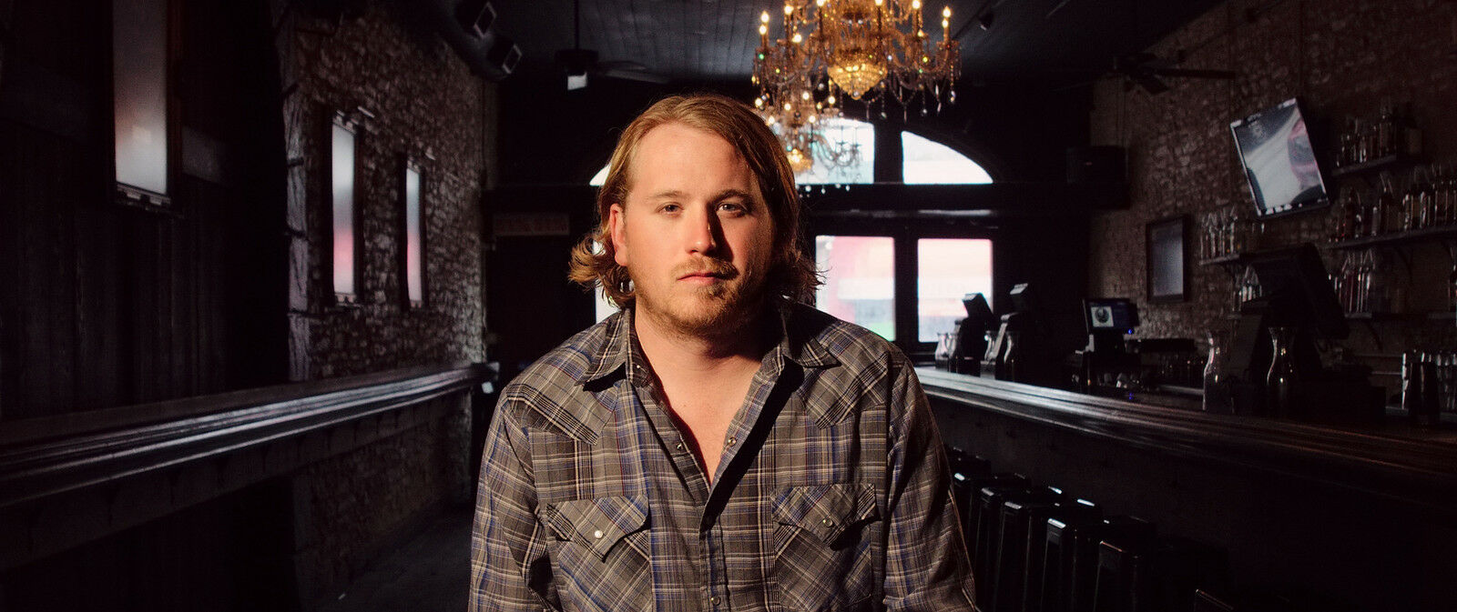 William Clark Green Tickets (18+ Event)