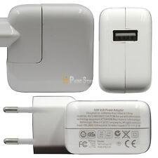 2.1A Adapter iPad Air / Air 2 USB Port Ladestation Stecker Netzstecker Netzteil