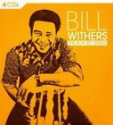 The Box Set Series [Box] by Bill Withers (CD, May-2014, 4 Discs, Columbia (USA))