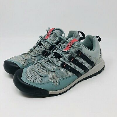 Adidas Terrex Solo Trail and Climbing