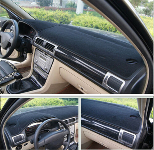 Anti-slip Dashmat Dashboard Mat Dash Cover Sun Visor Pad  For Grand Cherokee All