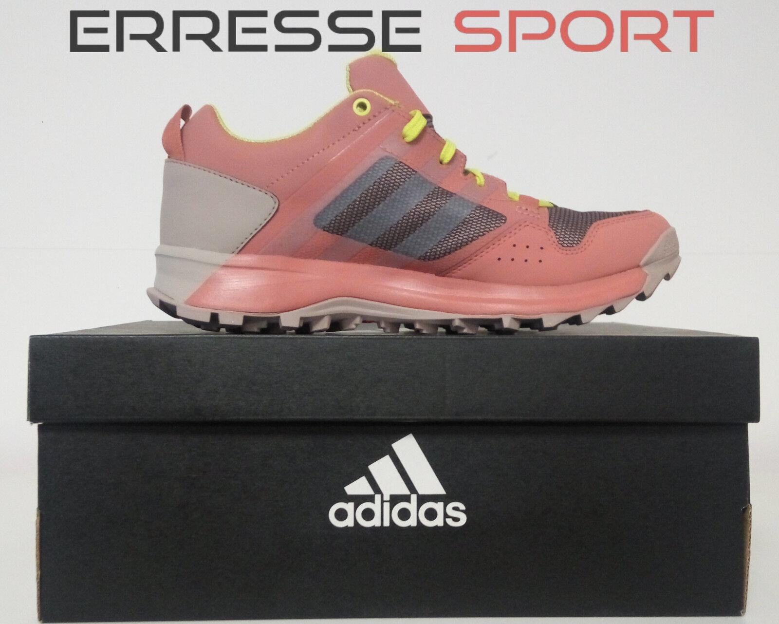 Adidas Kanadia Goretex Trail impermeabili Running corsa cross escursione impermeabili Trail donna 02a6af