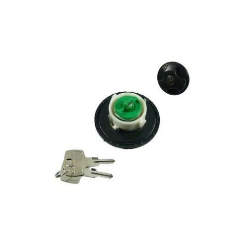 Tankdeckel mit Schlüssel Orginal Valeo 1999-2007 Iveco Daily III Bj
