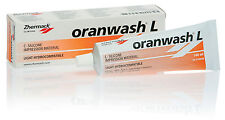 Dental surgery oranwash L low viscosity C-silicone