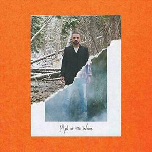 JUSTIN-TIMBERLAKE-MAN-OF-THE-WOODS-2-VINYL-LP-Gift-Idea-New-Album-Collectable