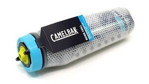 Lime Green//Volt Blue Camelbak Reign Chill Water Bottle 32oz BPA Free