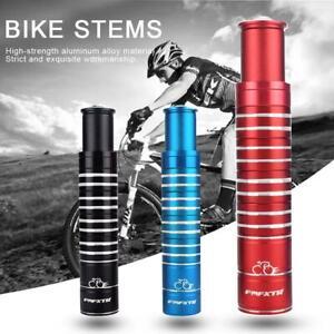 Bicycle-Fork-Stem-Extender-Handlebar-Riser-Extension-Adapter-For-Mountain-Bike