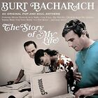 The Story of My Life 8436542018289 by Burt Bacharach CD