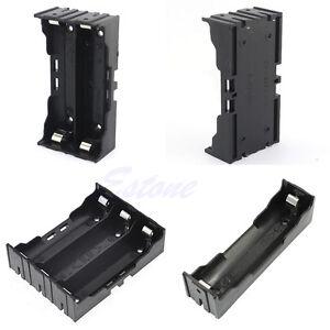 Plastic-Battery-Case-Holder-Storage-Box-For-18650-Rechargeable-Battery-3-7V-DIY