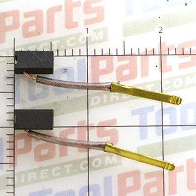 Japanese Carbon Brush Set fits Dewalt Porter Cable Power Tools 445861-25 M18