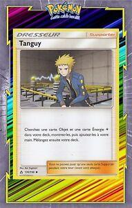 Tanguy-SL05-Ultra-Prisme-135-156-Carte-Pokemon-Neuve-Francaise