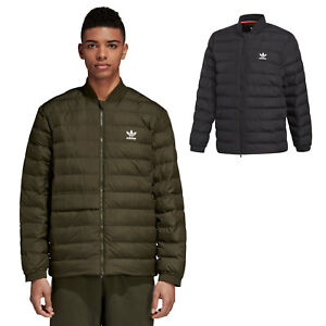 Details about Adidas Originals SST Superstar Outdoor Mens Winter Jacket Down Jacket Jacket show original title