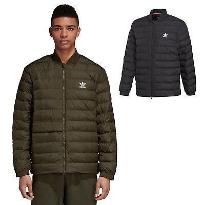 adidas Originals SST Superstar Outdoor Herren Winterjacke Daunenjacke Jacke | eBay