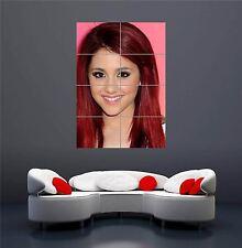 ARIANA GRANDE TEEN SINGING STAR POP MUSIC A3 ART PRINT POSTER YF5032