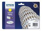 Epson C13T79044010 79xl High Capacity gelb D