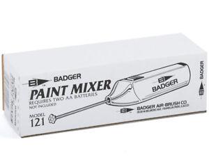 Badger B2228-01 Paint Mixer 121 Modélisme